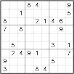 printable sudoku hard puzzles sudoku puzzles challenging hard 61 64 number squares