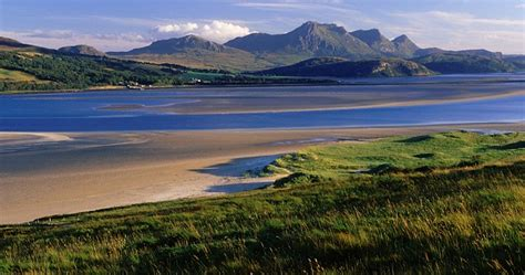 The Scottish Highlands: Perfect For Outdoor Enthusiasts