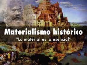 imagenes materialismo historico marx by celiafernandez2a