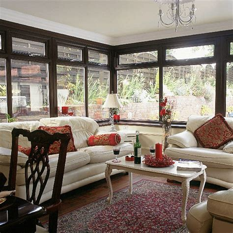 living room conservatories eclectic living room conservatory living room furniture housetohome co uk