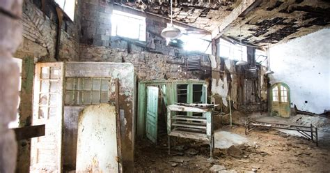 Eastern State Penitentiary Inmate Records Photos Eastern State Penitentiary Re Opens Hospital Block Phillyvoice