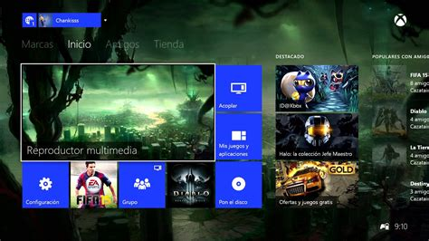 imagenes para perfiles de xbox 360 fondos de xbox one fondos de pantalla