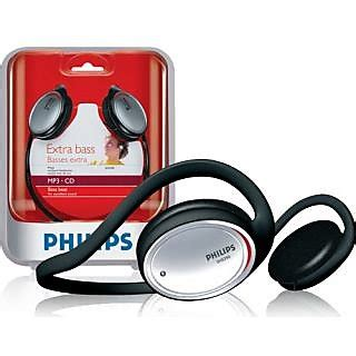 Philips Shs 390 98 philips shs390 neckband headphones available at shopclues for rs 389