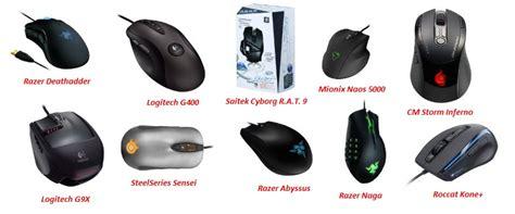 Mouse Terbaik 10 mouse terbaik quot top 10 gaming mice quot tabletvenera