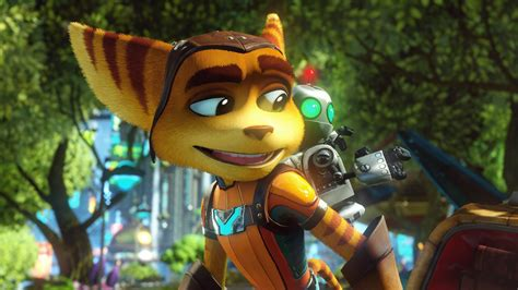 Ps4 Ratchet Clank Reg All ratchet and clank ps4 photos business insider