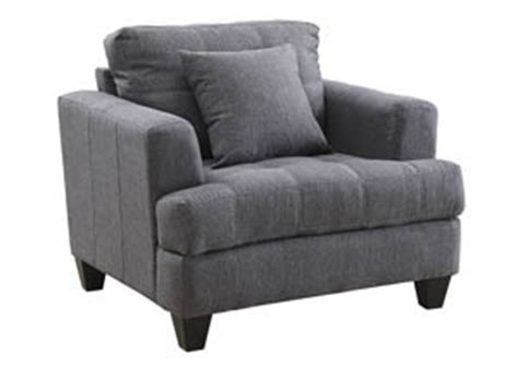 Oak And Sofa Liquidators Visalia Ca by Oak Furniture Liquidators Charcoal Loveseat