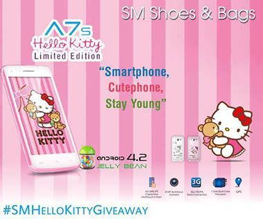Promotional Giveaways 2014 - sm hello kitty giveaway promo 2014 unlipromo