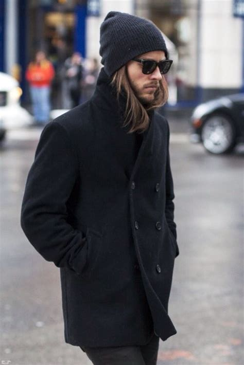 boys who wear long hair and nails how to wear beanie guys 15 ways to rock beanie for men