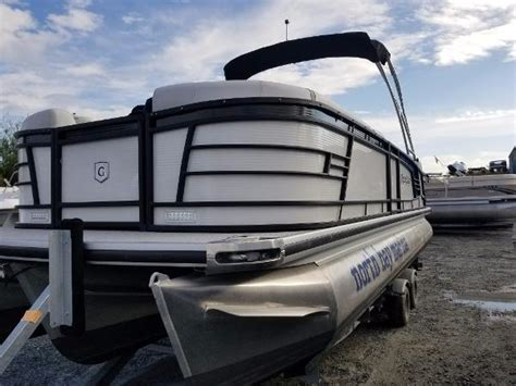 aqua patio ap 250 xp high performance pontoon boats