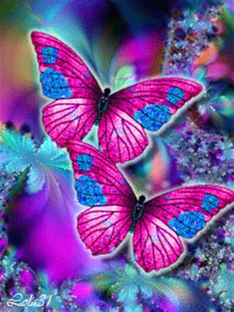 imagenes mariposas rosas reales gifs hermosos flores ancontradas en la web