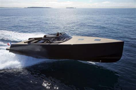 modern boat couach va construire les bateaux de plaisance de vandutch