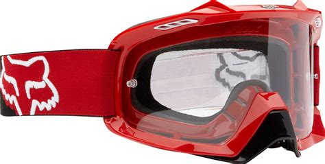 womens motocross goggles fox racing air space goggle motocross dirtbike mx atv