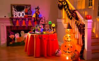 Halloween Decorations For Parties Halloween Party Ideas Archives Improvements Blog