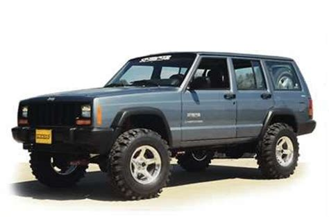 1992 jeep lift kit skyjacker jeep xj chrysler 8 25 3 quot lift system w