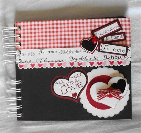 tutorial scrapbook para namorado como fazer um scrapbook para o namorado 8 passos