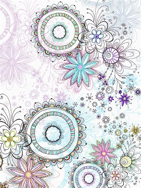 zentangle wallpaper for walls 2150 best images about zentangles on pinterest
