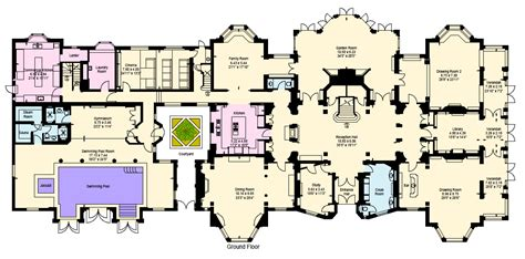 Mega House Plans by Tuesday Floor Plan Heath Variety