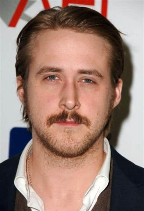 actor with big white beard 15 alluring ryan gosling beard styles to steal yours