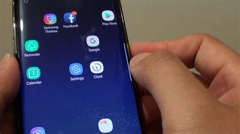 samsung screen pinning samsung galaxy s8 how to remove lock screen pin password