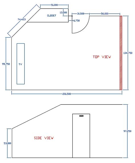 Small Home Theater Size Vwvortex Home Theatre Setup In A Small Room Help