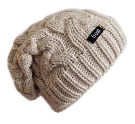 Beanie Sport Winter Bad Hair Day Beanie Cap Hat Beanie Knitted Win hats winter hat for beige from things