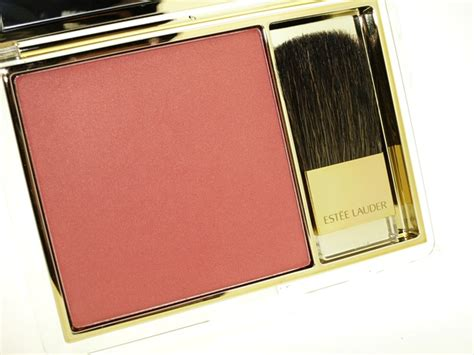 Blush On Estee Lauder estee lauder sunset color blush review