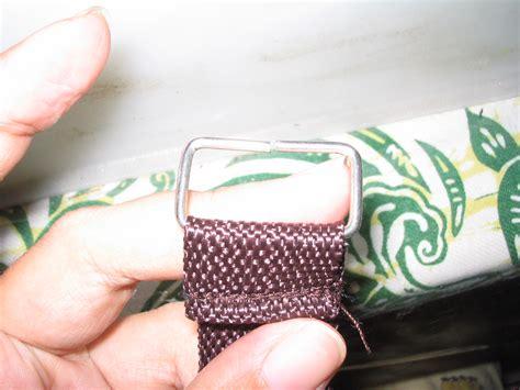 tutorial membuat tas make up tutorial membuat tas selempang dari kain cara membuat