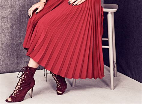 Lk Cp Gamis Maxi New how to wear a pleated skirt and home