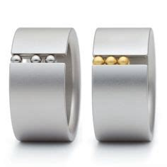 1000 images about contemporary wedding rings on