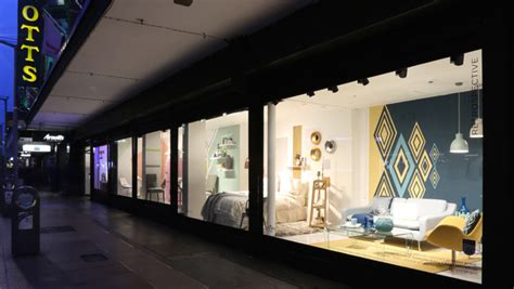 store window design news news events