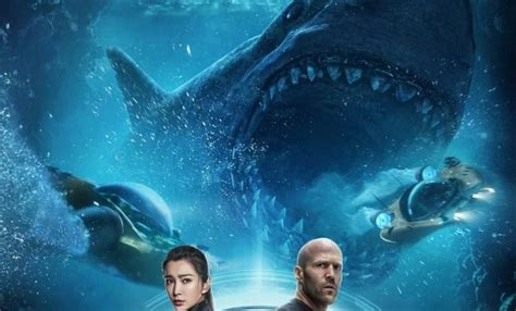 laste ned filmer a star is born 2018 the meg review giant shark movie delivers but it