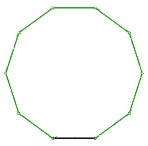 figuras geometricas de 12 lados web de matematicas