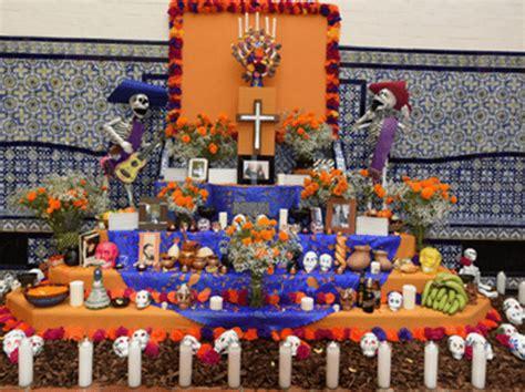 imagenes de como decorar un altar de muertos cajas de cart 243 n como hacer un altar de muertos cyecsa