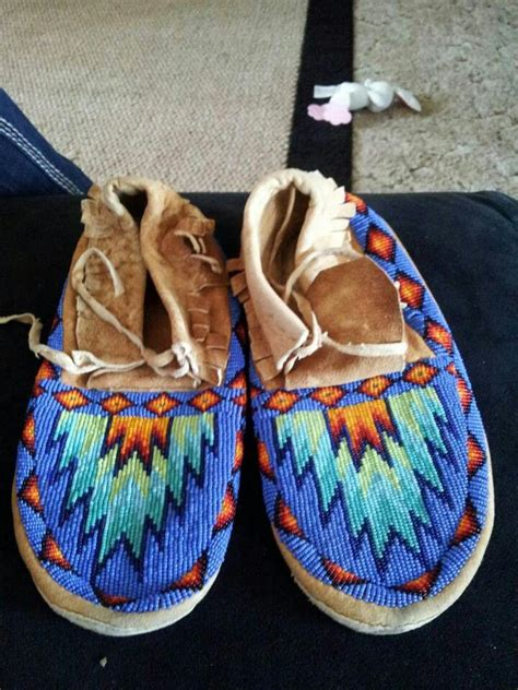 best 25 beaded moccasins ideas only on indian