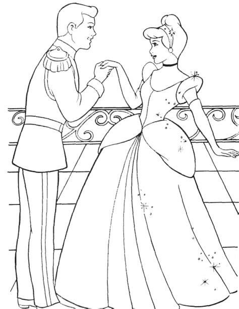 cinderella coloring pages games coloring page cinderella coloring pages 52