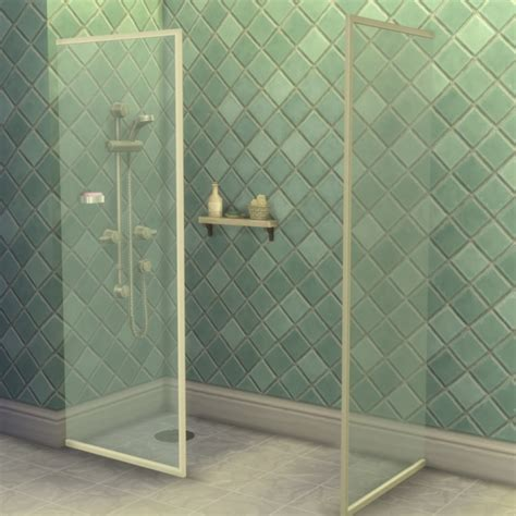build a shower kit by madhox at mod 187 4 updates