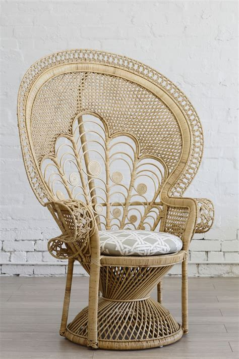 peacock armchair peacock chair i had one like this in my room when i was