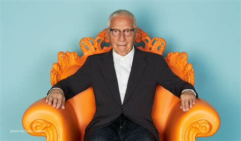 Design Concepts For Home by Alessandro Mendini Gufram