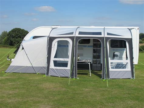 porch awning with annexe ka rally ace porch awning annexe