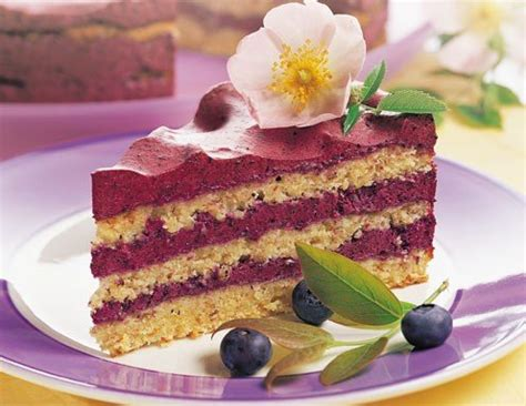 Kuchen Und Torten by Die Besten Kuchen Und Torten Rezepte F 252 R Den Sommer