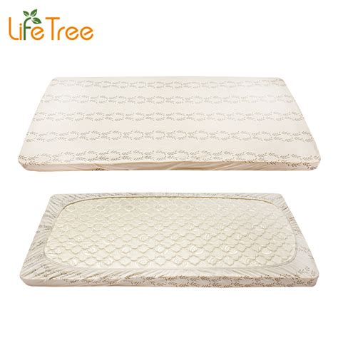 jersey cotton bed linen lifetree 2 pcs set baby crib fitted sheet cotton jersey
