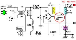 capacitor input power supply design capacitor input power supply design 28 images capacitor charging power supply design for