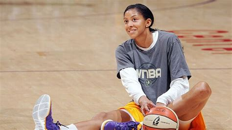 best wnba players candace parker knows what she wants