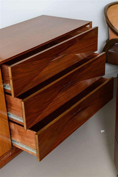 modern walnut cabinets italian modern walnut cabinet melchiorre bega for sale at