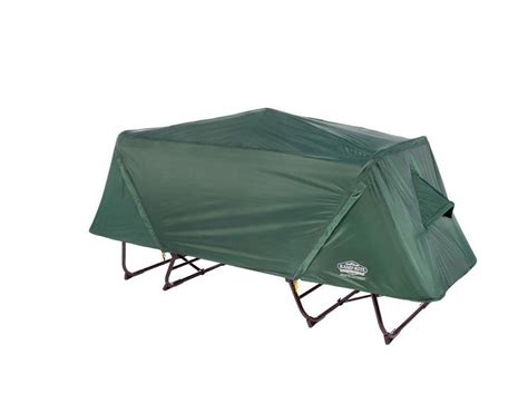 rain fly oversize tent cot kamp rite