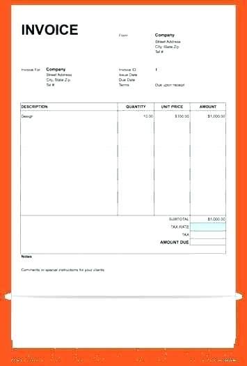 blank invoice template uk blank invoice uk print blank uk invoice template viqoo club