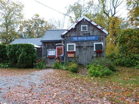 Mrs Bridges Pantry by Mrs Bridges Pantry Woodstock Restaurant Reviews