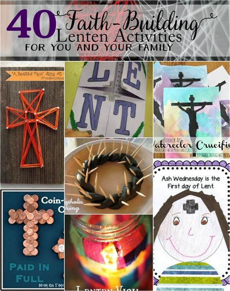 lent crafts for 19 best images about lent on arts and crafts