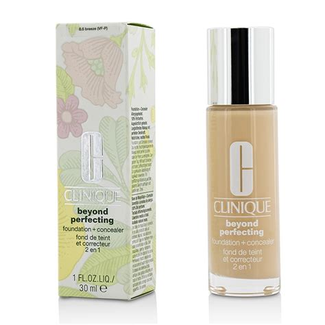 clinique beyond perfecting foundation breeze clinique new zealand beyond perfecting foundation