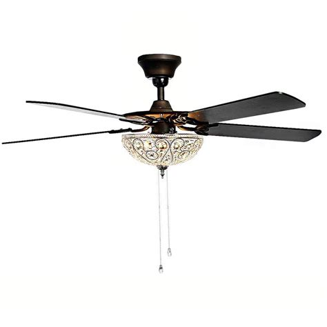 ceiling fans with crystals 17 best ideas about bedroom ceiling fans on